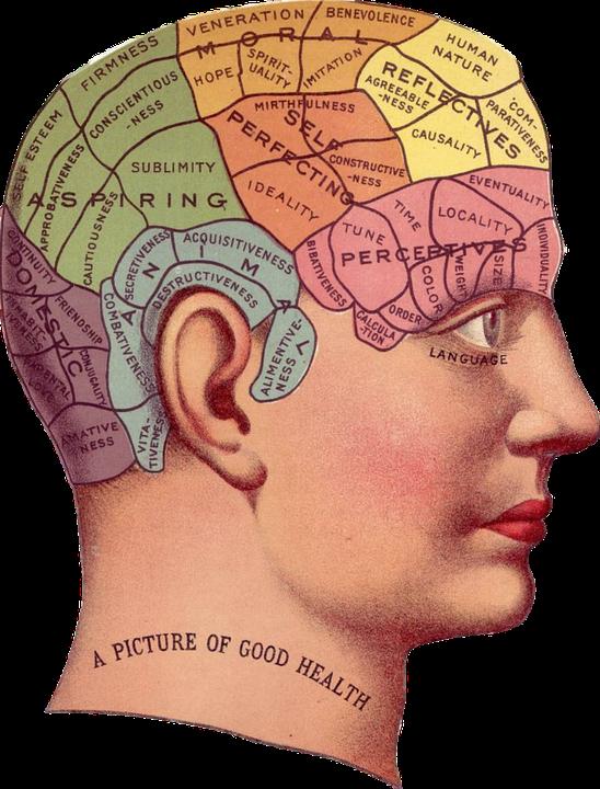 head-space